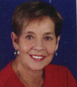 BARBARA HAYWARD