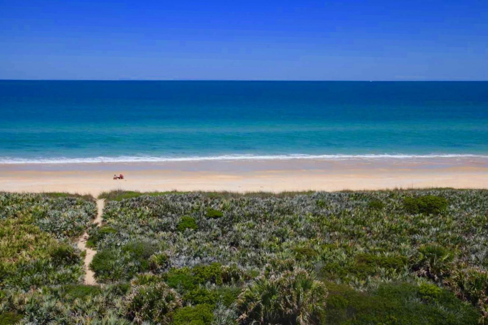 Cinamon Beach Rentals